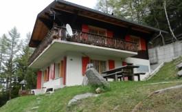 Agten-Immobilien-Chalet-Ferienhaus-Grächen