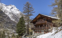 Agten-Immobilien-Chalet-Zermatt