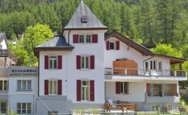 Haus Schloessli